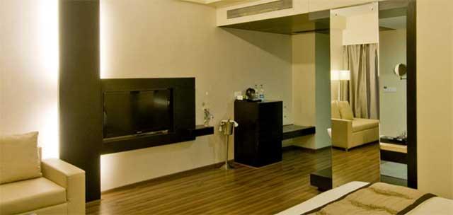 MRG Hospitality buys Sarovar Portico's Faridabad hotel