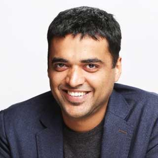 On track to double revenue, Zomato's Goyal tells analysts