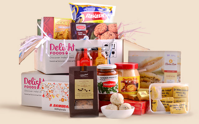 Delight Foods raises $500K