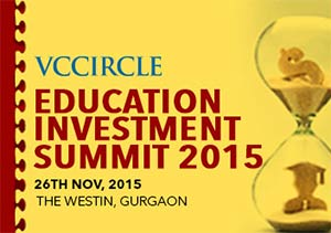 Spot trends shaping India's education sector @VCCircle Education Investment Summit; register now