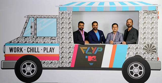 Viacom18 expands MTV brand franchise with cafe chain