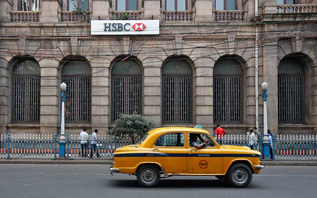HSBC to close private banking operations in India