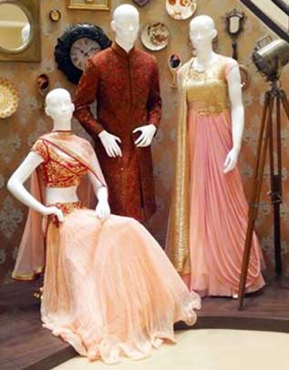 Ethnic wear firm Mebaz bets on franchise model for expansion