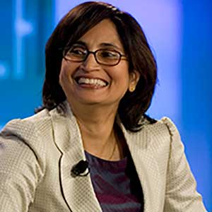 Padmasree Warrior on sustainable business, evolving e-commerce buyers