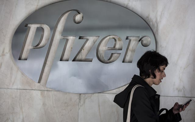 Pfizer in merger talks with Botox maker Allergan