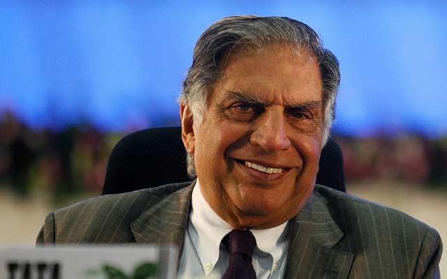 Ratan Tata invests in big data startup Crayon Data