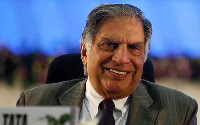 Ratan Tata backs Sabeer Bhatia's Sabse Tech