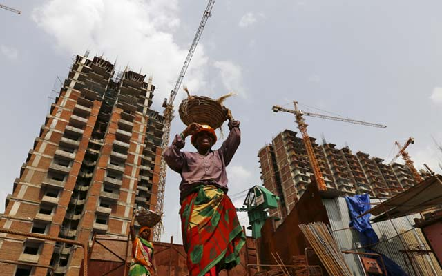 Top Indian developers sitting on a debt bomb, warns CRISIL