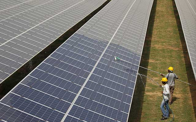 Govt planning $1B PE fund for renewable energy