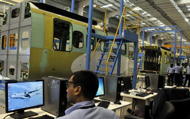 Boeing in JV with Tatas to make aerostructures in India