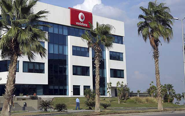 Vodafone renegotiating deal to buy Tata's South African telco arm Neotel