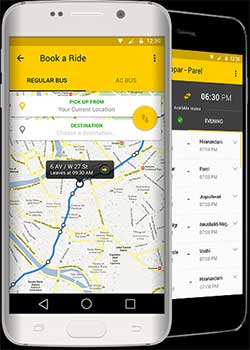 Private bus aggregator Cityflo gets $750K from IDG Ventures