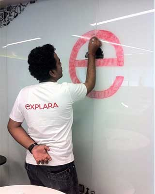 Explara gets $486K in pre-Series A funds from Ness Wadia, others