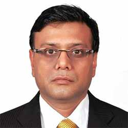 NIIT Technologies appoints Amit Kumar Garg as CFO