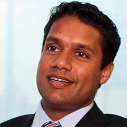 Anand Prasanna quits Morgan Creek to float own startup