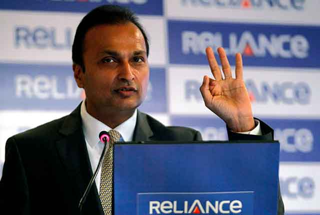 Reliance Communications, Aircel in talks to merge