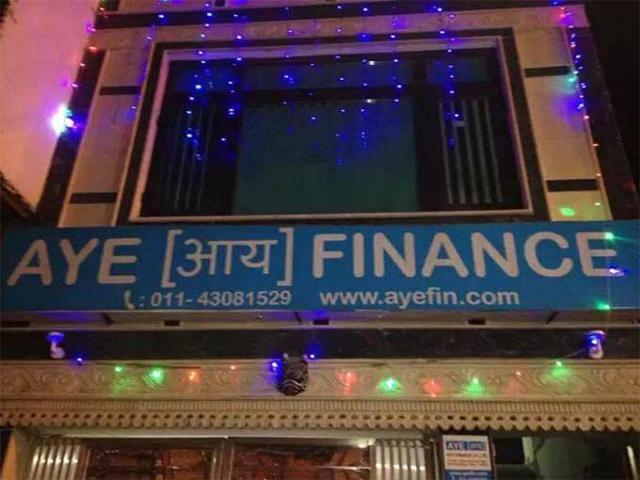 Aye Finance raises around $3M from Accion, SAIF Partners