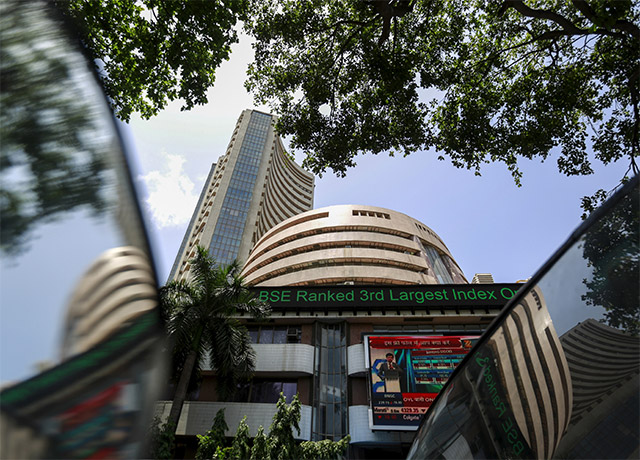 Fed rate hike, GST to keep Indian markets nervous this week