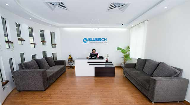 Blubirch raises $2M from Chicago Capital, Sanjay Mehta, others
