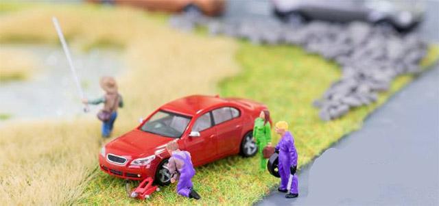 Car services platform Bumper raises $500K from SAIF