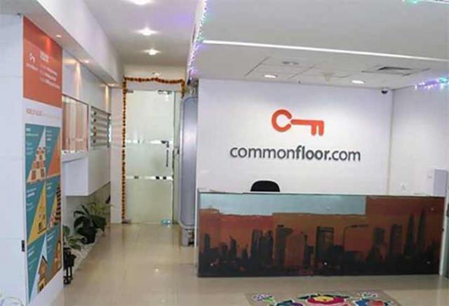 Quikr all set to buy CommonFloor