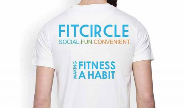 Chat-based social fitness startup FitCircle gets pre-Series A funding