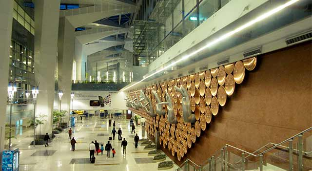 GMR Infra to buy back PE investors' stake in airport arm