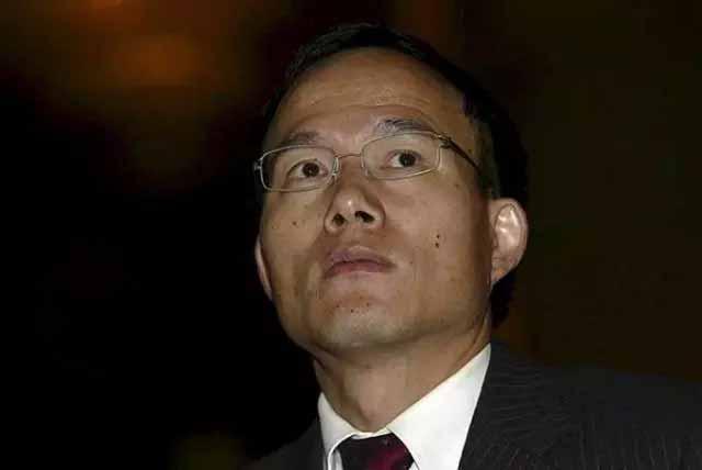 Fosun's billionaire chairman Guo Guangchang back at work