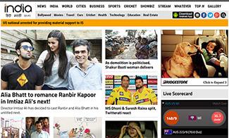 India.com to acquire startups in 2016