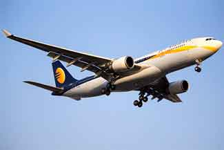 Cramer Ball quits as Jet Airways CEO