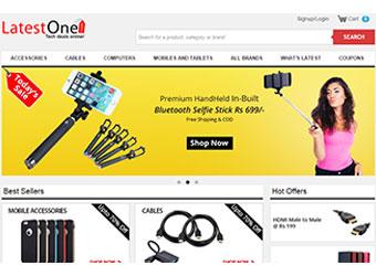 Palred invests $3M more in tech accessories portal LatestOne