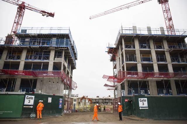 Burmans of Dabur turn property developer outside India