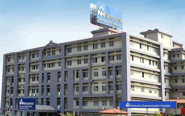 Narayana Health to open IPO on Dec 17