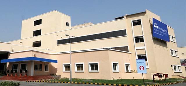 Narayana Health IPO oversubscribed 7.45 times