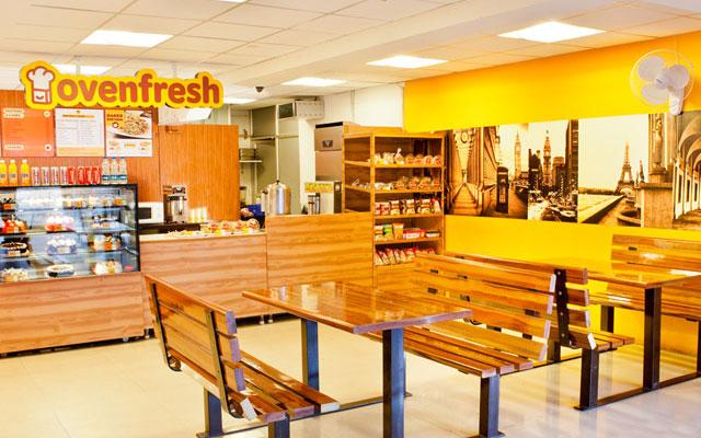 Ovenfresh parent gets fresh funding from Kalaari Capital