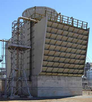 Paharpur Cooling Towers buys SPX' dry cooling business for $48M