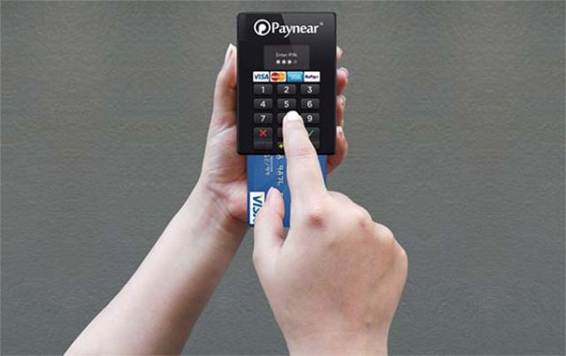 Mobile payment solutions startup Paynear raises $2.5M
