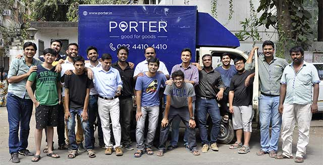 Online truck aggregators gear up for the long haul