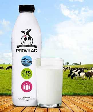 Provilac Dairy Farms raises angel funding