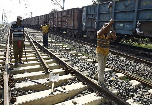 Cabinet approves formation of JVs for rail infrastructure projects