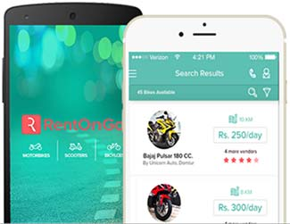 RentOnGo gets funding from Snapdeal's Chandrasekaran, GSF's Sawhney, others