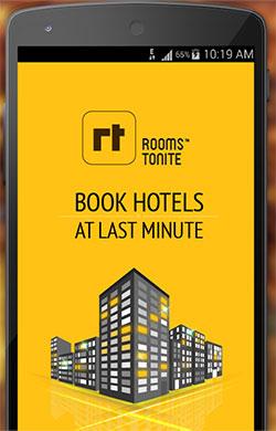 Hotel bookings app RoomsTonite gets $1.5M in angel funding