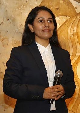 Sumi Ghosh named CEO of Tata Starbucks; Avani Davda resigns