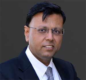 Zensar Technologies names Sandeep Kishore as CEO & MD