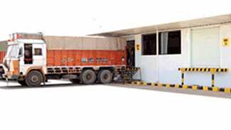 Kalpataru Power's logistics unit withdraws IPO plan