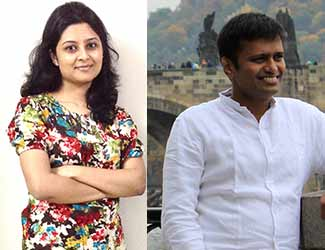 Mumbai Angels backs online events planner BookEventz