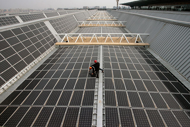 Govt just supersized subsidy for solar rooftops eight times