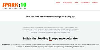 Europe's Spark10 creates $100M corpus to back Indian startups