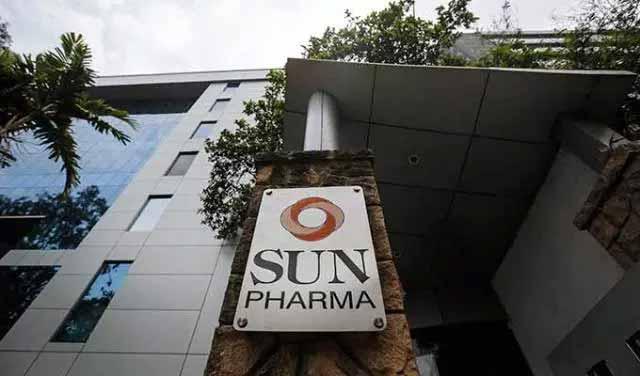 Sun Pharma shares fall over US FDA warning on Halol plant
