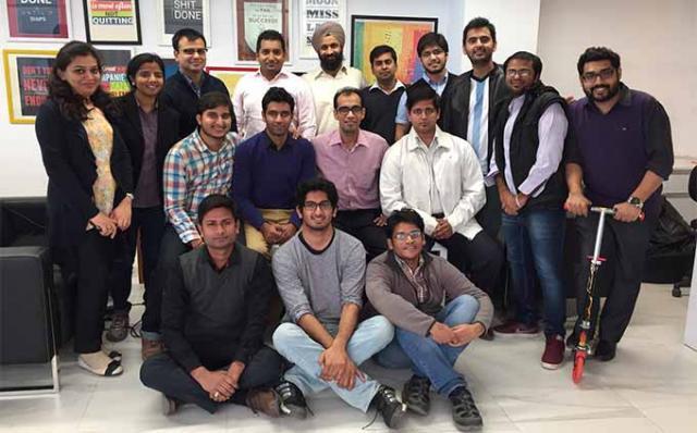 Energy analytics startup Zenatix gets funding from Blume Ventures